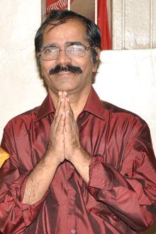 ThiruvalluvanVanakkam