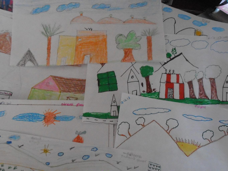 paventharpalli drawing competiton07