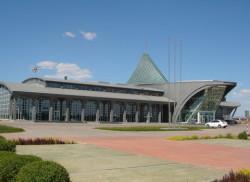 karamay-airport