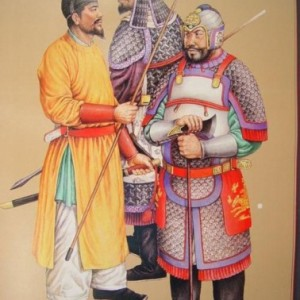 41-china-Tang-Dynasty-army-uniform