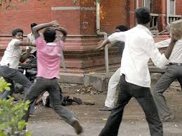 ithazhurai_students riot