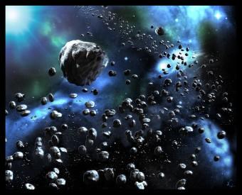 கோள்உதிரி- asteroid
