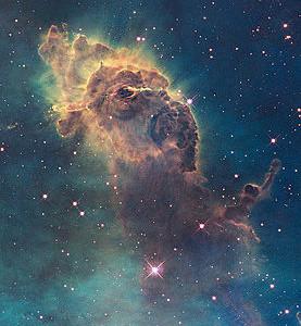 கலைச்சொல் தெளிவோம் 27 :  முகிலம் – nebula