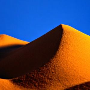 கலைச்சொல் தெளிவோம் 23 : எக்கர் – Sand hill; sandy