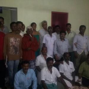 தமிழ்த் தேசிய விடுதலை இயக்கப் பொதுக் குழு முடிவுகள்