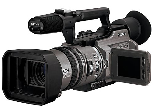 video camera01