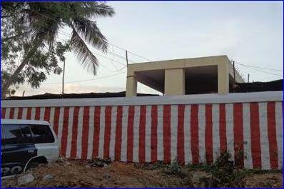 காமாட்சியம்மன்கோயில், தேவதானப்பட்டி