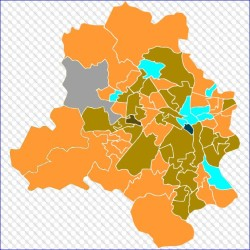 delhi-constituency-map