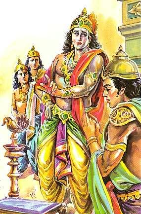 Rama-with-Brothers