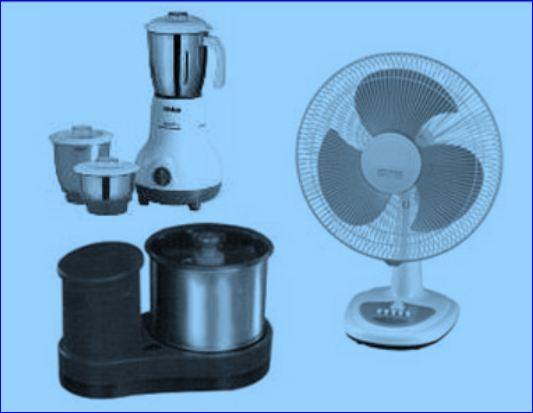 fan,mixy,grinder