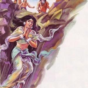 சி.செயபாரதனின் 'சீதாயணம்' – நாடகம் : காட்சி 6