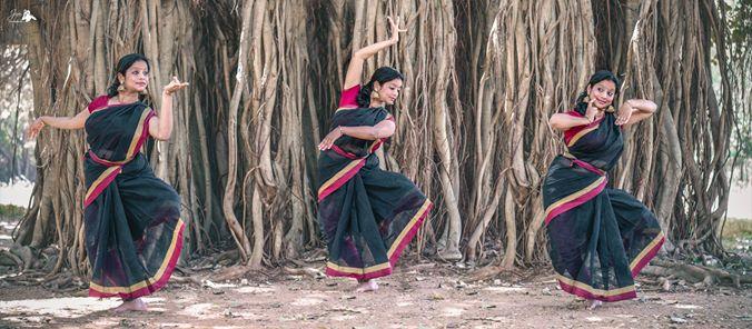கீருத்திகா இரவிச்சந்திரன்