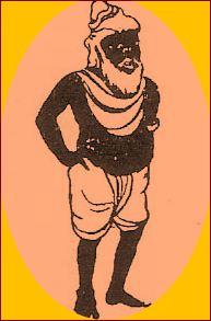 pathiragiriyar