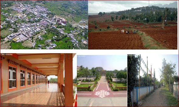 tibetansettlements_karnataka