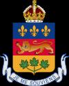 முத்திரை-கியூபெக்குஅரசு : Muthirai_Québec