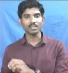 வசந்தகுமார் : vasanthakumar