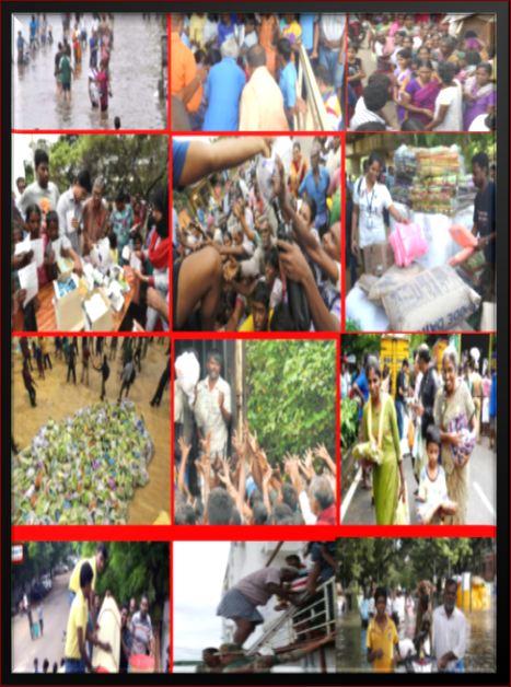 வெள்ளத்துயர்-உதவி : chennai-floodrelief
