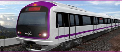 பெங்களூரு மாநகரத் தொடரி - bangalore-metro-rail-corporation