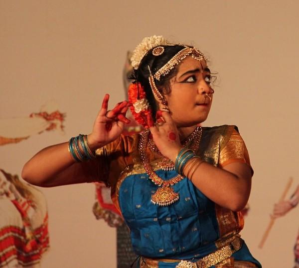 பரதநாட்டியம் - bharathanaatiyam