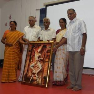 கி.சிரீதரன் சொற்பொழிவு : இந்தியத் தொல்லியல் ஆய்வின் வரலாறு