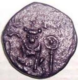 சேரர் நாணயம்02 : coin of cherar02