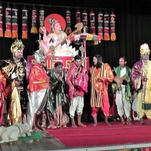 கொழும்பு கம்பன் விழா 2016