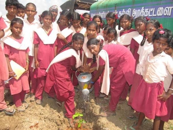 மாணிக்கவாசகர் பள்ளி, வேளாண்கல்லூரி களப்பணி05 : manickavasagampalli_agricollege05