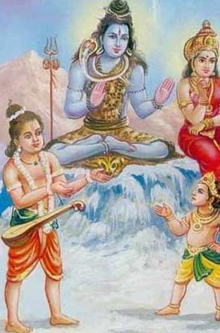 சிவன்பார்வதி : sivan_parvathi