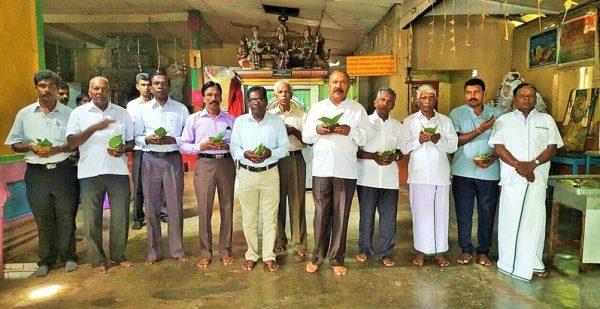 சந்திரசேகரன் பிறந்தநாள்02 :LATE P.CHANDRASEGARAN - 59 TH BIRTHDAY ANNIVERSARY02