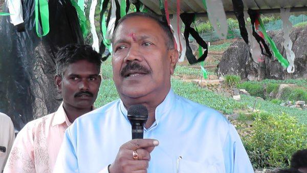 கல்வி  இணையமைச்சர் வே.இராதாகிருட்டிணன் :radhakrittinana,kalviyamaichar