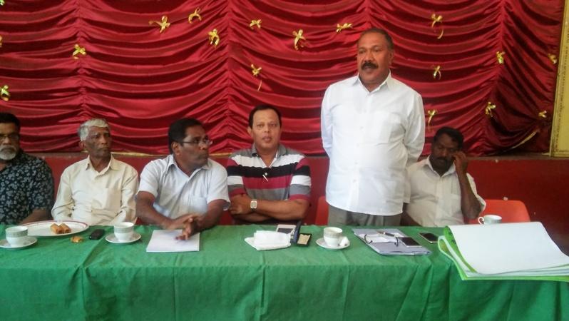 மே நாள் கலந்துரயாடல்01: thalavaakkal maynaal earpaadu01