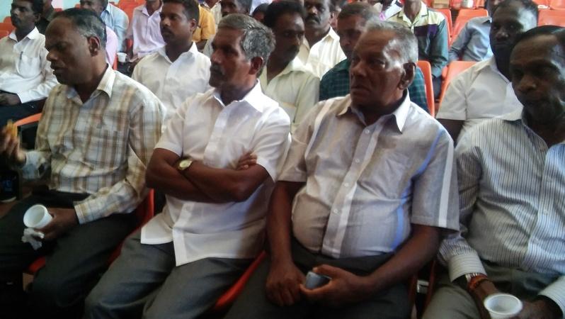 மே நாள் கலந்துரயாடல்03 :thalavaakkal maynaal earpaadu03