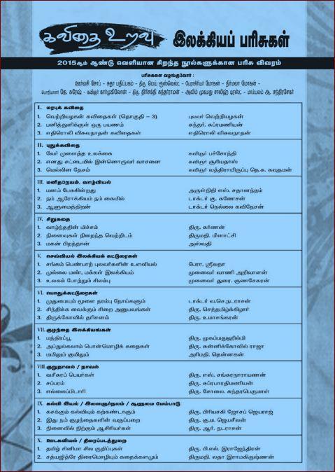 கவிதை உறவு-பரிசாளர் பட்டியல் : kavithaiuravu_ilakkiyaparisu