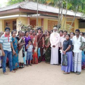 'இடைத்தரகர்' அமைப்புகள்  விலகிக் கொள்ள வேண்டும்! – தேடு குடும்பம்