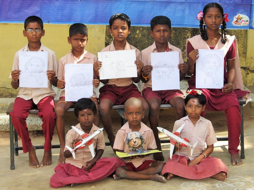 மாணிக்கவாசகம்பள்ளி, கலாம்ஓவியப்போட்டி 04 ;manickavasakampalli_drawing Competition04
