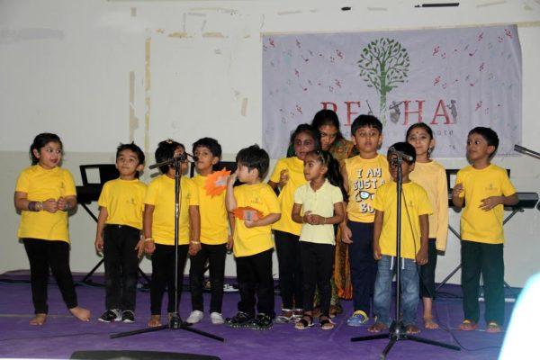 துபாய், இரகோ, பயிற்சிமுகாம்01 ; dubai_musiccamp01