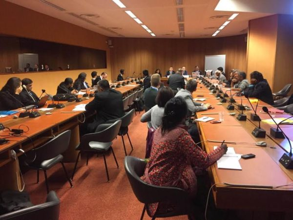 ஐ.நா.இணைநிகழ்வு02 ; militarisation-and-land-grab-parallel-event-at-unhrc-geneva-02