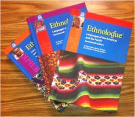 அட்டை, மொழிகளின் உலகம் ; attai-cover_ethnologue