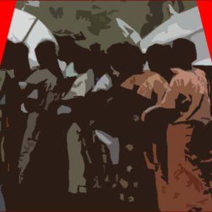 தமிழ்ப் பெண்களுக்கு இழைக்கப்பட்டிருக்கும் கொடுமை இனப்படுகொலையை விடக் கொடூரமானது! – திருமாவளவன்