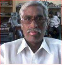 கட்டிக்குளம் ஒ .சுந்தரமூர்த்தி