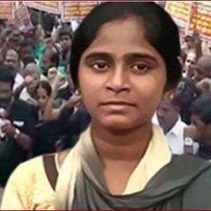 அனித்தாவின் பெயரில் புலமைப்பரிசில் : நாடுகடந்த தமிழீழ அரசாங்கம்