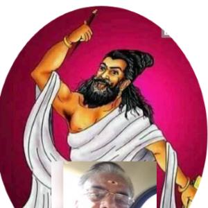 சாமியே வள்ளுவனே சரணம்! – சந்திரசேகரன் சுப்பிரமணியம்