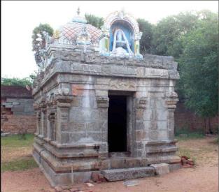 மணிமுத்தீசுவரர் கோயில்