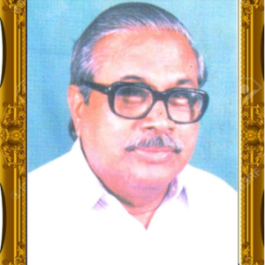 காவிரிப் போராளி வழக்கறிஞர் பூ.அர.குப்புசாமி