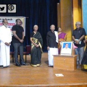 நன்னன் நினைவு நாள் – செம்மல் படத்திறப்பு : நிகழ்ச்சி ஒளிப்படங்கள்