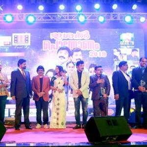 ஆர்சாவில் தமிழக இளைஞருக்கு விருது